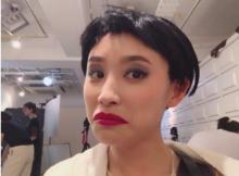 高橋愛 美川憲一の顔マネ披露しファン驚愕「ホントだ」「超美川さん」