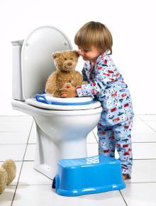 【医師監修】立ってするの??男の子のトイレトレーニングを絶対成功させるコツは??
