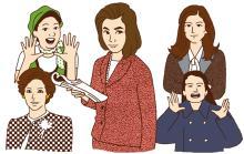 第23回「女子アナの歴史」(前編)