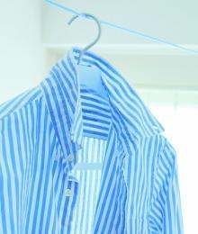 アイテムごとに工夫しよう! 室内干しでも洗濯物を早く乾かすプロ技