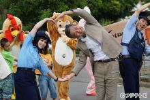 「警視庁いきもの係」渡部篤郎や橋本環奈が披露するダンスに隠された秘密