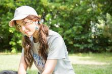 【7月22日】BBQにぴったり♡ツインテール+キャップ【トラちゃん毎日ヘアアレンジ】