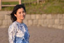 石田ひかり、主演ドラマ『屋根裏の恋人』最終回は「ツッコミどころ満載」