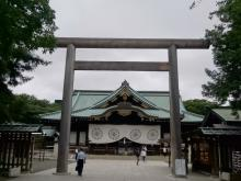 文科省は靖国神社を差別していた。行政のチェックは政治家の役割【評論家・江崎道朗】