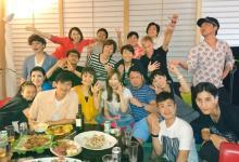 アンミカ、秋野暢子宅で開催された豪華ホームパーティに参加