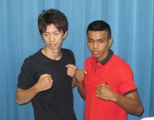 田口、京口ら異常なし=ボクシング世界戦