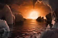 【ムー宇宙情報】エイリアン遭遇をお膳立て? 地球型惑星「スーパーアース」発見ラッシュの裏にNASAの意図あり