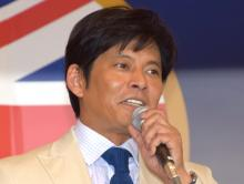 織田裕二、ラストランのボルトへ熱い思いをマシンガントーク 最後は止められ苦笑い