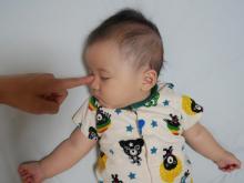 【0~4ヶ月】「寝かしつけの神ワザ」5つを実践してみた!