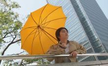 今年こそ男も「日傘」を! 選び方と使いこなしをプロが伝授