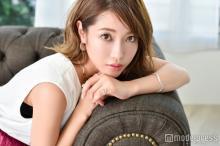 くみっきー、デビュー10年目で「ギャルの神様」から変化 恋愛の新展開を初告白<モデルプレスインタビュー>