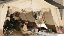 イエメン、コレラ患者も戦争の犠牲者=国境なき医師団・村田さん語る