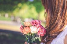 「これって恋…!?」男友達に惚れている事に気付いた瞬間5つ