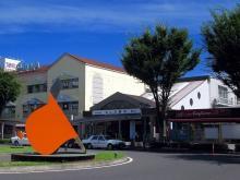 ふじみ野駅は「ふじみ野市」じゃなくて、隣の「富士見市」にある