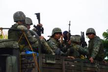 ISが拠点を中東からアジアへ?――激戦のフィリピン・ミンダナオ島に日本人が初潜入!