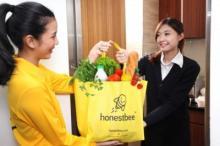 最短1時間以内に生鮮食品から日用品までお届け! 買い物代行サービス「オネストビー」が日本上陸!