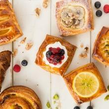 「フレッシュネス」からベーカリー誕生! バーガー以外の手作りパンも販売