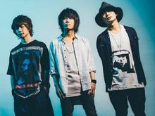 BURNOUT SYNDROMES、ツーマンツアーゲスト第1弾発表&福岡公演の開催も決定