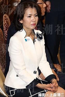 「豊田真由子」ヤメ秘書座談会 死ねお前、民主党のスパイだろ