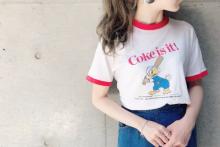 前代未聞のTシャツブーム♡トレンドTシャツ総まとめ2017