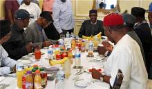 大統領の写真公開=ナイジェリア