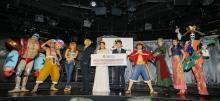 『ONE PIECE』がハリウッドで実写ドラマ化! TVシリーズ史上、最高の制作費をかける!?