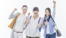 旅行? 遊び? 大学生がこの夏、学割を使って挑戦したいことTop5!
