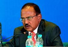 中印、安保協議へ