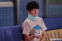 丸山智己、念願の「コード・ブルー」出演決定!『こんなにポジティブな役は初めて』