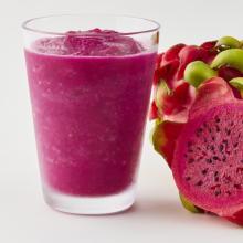 野菜とくだもので元気をチャージ! 砂糖不使用・4色のカラフルスムージーで夏を乗り切る