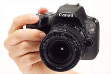良コスパ一眼レフカメラと注目を集めるキヤノン EOS Kiss新作「X9」の実力をチェック!