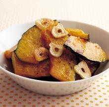もう一品に悩んだら、旬の「かぼちゃ」ですぐ出来!レシピ