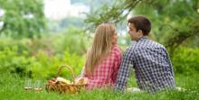 好きな女性との初デート! 1つの話題から会話を盛り上げる6つの質問術