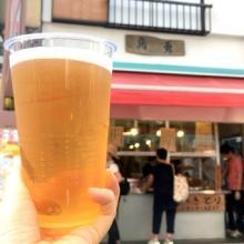 1日で何度もおいしい! 武蔵小山で食べ飲み歩き&天然温泉でスッキリ