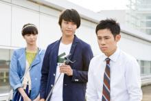 劇団EXILE・佐藤寛太『脳スマ』第5話ゲスト出演 第3のスマホ人間演じる