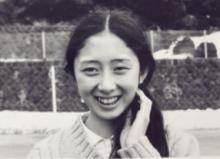 元おニャン子・内海和子 デビュー前、中学生時の宣材写真公開