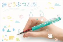 自分好みに自由にカスタマイズ!動物柄がカワイイ「北欧デザイン」のペン【Editor's セレクション】
