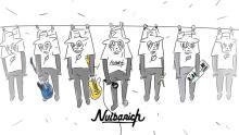 Nulbarich、来年3月開催の新木場スタジオコースト公演が2DAYSに!