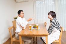 私のDNAを非難する夫…○○したら夫に怒られたランキング!