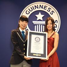 倉木麻衣×「名探偵コナン」ギネス世界記録達成、歴史に刻まれた21曲収録のベスト盤発売