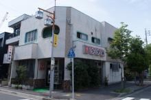 【第12回】1世紀を超えて在り続ける名古屋屈指の老舗洋食店「ラク亭」