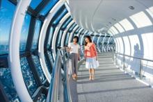 東京スカイツリー(R)に並ばず上れる夏限定の旅行プランが登場!