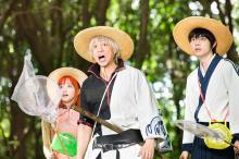 銀髪・赤髪・メガネ大歓迎 映画『銀魂』応援上映の開催が決定
