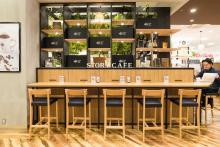 【有隣堂 ららぽーと湘南平塚店】ブックカフェで「インテリアのヒント」を見つけよう!