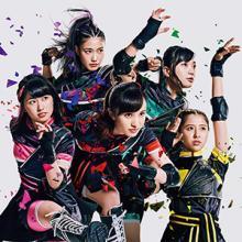 ももクロ、シングル「BLAST!」MVをLINE LIVEで宇宙最速初解禁