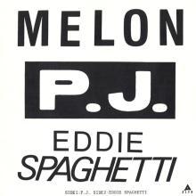 中西俊夫追悼企画で MELONの1stシングルをアナログ復刻
