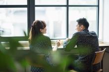 【アラサー女子恋愛実話】フラれた彼と結婚できちゃいました!|実録 結婚プロセス100人インタビュー #3