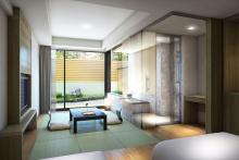日本のリゾートの魅力を世界へ!地域の特徴を生かした5つのマリオットホテルが誕生