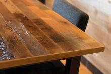 「ダイニングテーブル」って、オーダーするといくらぐらいするの?【Reclaimed Worksの場合】