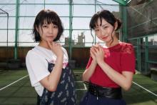 セクシー女優・戸田真琴がズバリ 新人女優・神坂ひなのの「万華鏡のような魅力」とは
